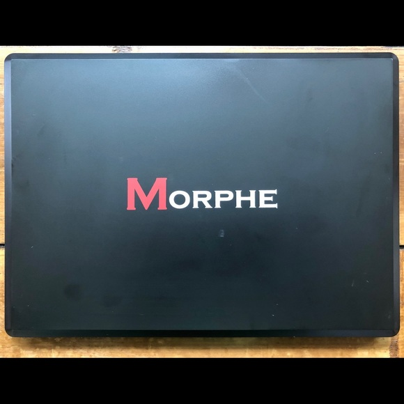 Morphe Other - Morphe 35 OS palette- Brand New, without box